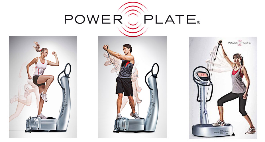 power plate benelux