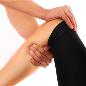 Knee Massage