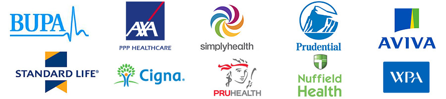 Logos: Our Health Partners