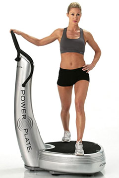 Power Plate® sessions