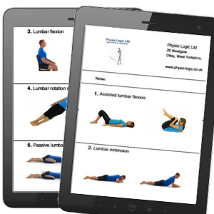 Physiotec Rehabilitation Exercise